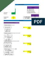 Excel de Abastecimiento