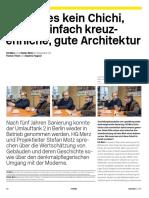 Sanierung Umlauftank 2 HG Merz Stefan Motz Interview Ludwig Leo