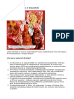 Como Poner Un Restaurante de Alitas de Pollo - Guía de Negocio