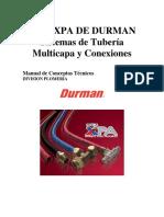 IPEX XPA Manual Tecnico 08