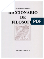Ferrater Mora - Dicc de Filosofia E.pdf