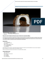 Mochi de Toffee Interior Líquido, De Ga...Heladería Profesional en Arte Heladero