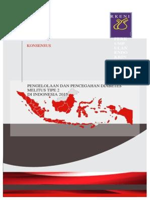 konsensus diabetes melitus pdf