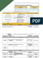 Caracterización de procesos  LOGISTICA