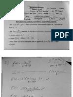 Cbc - Matemática 51 - Gutierrez - Parcial 2 - 2018 (s)