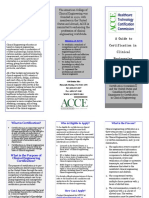 ACCE-Guide to Clinical Engineering Certification 2016