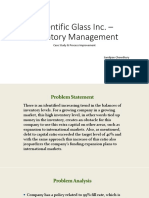 SGL - Inventory management.pptx