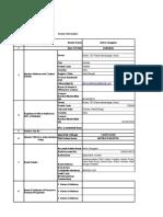 Vendor Information (1)