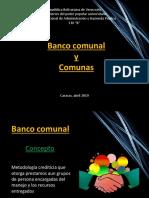 Banco Comunal