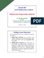 M-Stat-503-02-Multivariate Regression - MRK-2018028.pdf