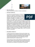Venta de Conteiner (Proyecto)