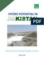 hydro potential in pakistan.pdf