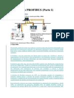 O Protocolo PROFIBUS (Parte I)