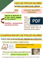 TITULOS_VALORES DIAPOSITIVAS