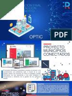 Proyecto Municipios Conectados