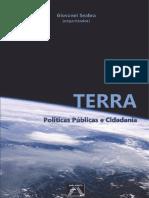 Terra – Políticas Públicas e CidadaniaEchinometra