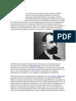 La Radiactividad Historia Mas Detallada Leer