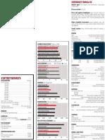 App Guide | Ford F series | Automóviles de los Estados Unidos