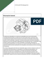Manual de Servicio Del ISB, IsBe, IsBe4, QSB4.5, QSB5.9, y QSB6.7 (Sistema de Combustible de Riel Común)