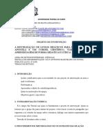 Modelo Projeto de Intervencao(1)