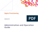 Sigma Provisioning 6.2 Administration and Operation Guide.pdf