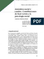 contribuciones de k lewin a la psicologia social.pdf