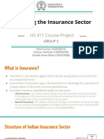 """Regulating the Insurance Sector"""