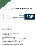 [1] Introducción a Las Comunicaciones Industriales