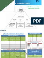 Mitel MiVB - Release 7.2 I&M - ARS Planning