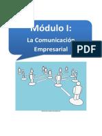 Comunicación Empresarial - Módulo I