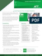 AFT Arrow 7 Data Sheet