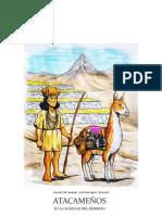 Los Atacameños (Licenciado en Historia y geografía)