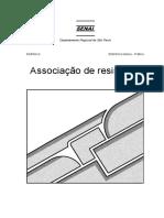 05 - Associacao de Resistores Pratica