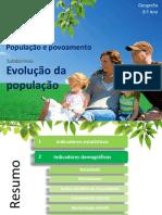 1 - Demografia e indicadores demográficos.pptx