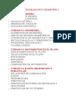 CONTENIDO PROGRAMÁTICO GEOMETRÍA 6.docx
