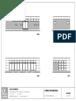 Lv Crawlspace Plans _ Elevations