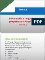 S2 Clase2a ProgramaciónVB-2016