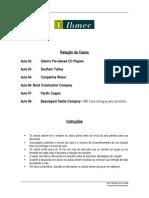 Ibmec MBA GM EE Cases Enunciado.doc