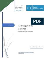 INTRODUCTION management science.docx
