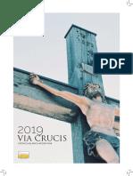 El Vía Crucis que rezan los políticos