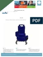 Ama-Porter Transportable 501