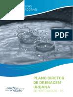Manual Para Plano Diretor de Macrodrenagem