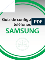 Guía Samsung 2019