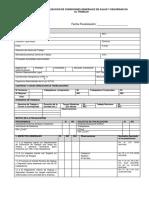 2016 Ficha de Fiscalizacion de Condiciones Generales de Sst