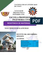 Amao Rondon Philco 1 Monografia Estructuras
