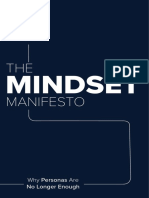 Mindset Manifesto ContentSquare