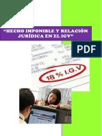 PRINCIPIOS JURÍDICOS Y ECONÓMICOS EN EL IGV.docx