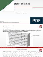 Construir Muro Caravista