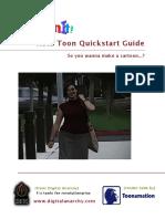 ToonIt-quickstart