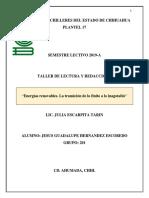 Energías Renovables_Jesús Guadalupe Hernández Escobedo